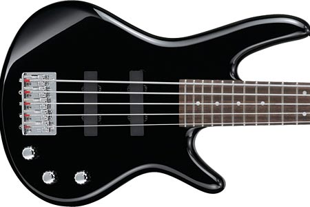 Ibanez Introduces 5-String Mikro Bass