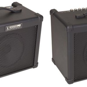 Kinsman Announces New Bass Amplification Line