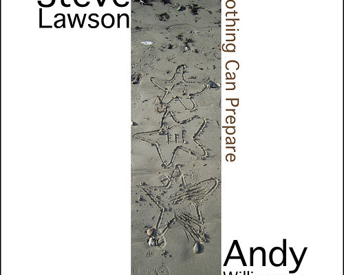 """Steve Lawson Releases """"Nothing Can Prepare"""" with Saxophonist Andy Williamson"""