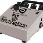 Amptweaker Announces Bass TightFuzz Pedal