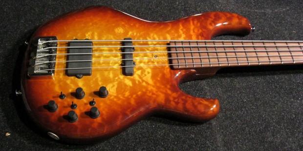 Kinal SK5-B Bass