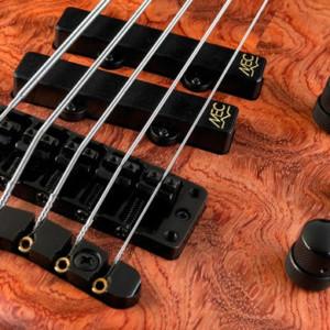 Bass of the Week: Warwick Thumb NT