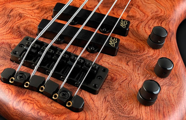 Bass of the Week: Warwick Thumb NT