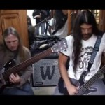 Robert Trujillo, Steve Bailey and P-Nut Bass Jam