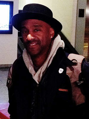 Marcus Miller Checks In Following Tour Bus Crash