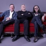 It's Official: Rush to be Inducted into Rock & Roll Hall of Fame