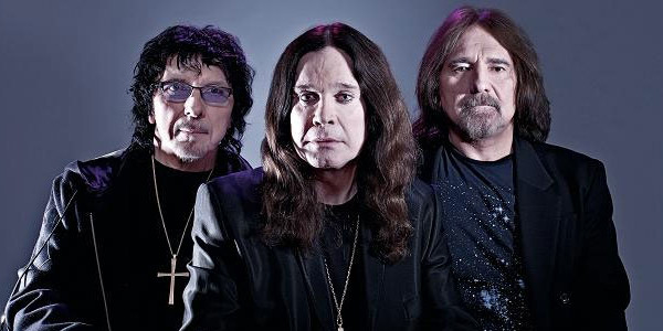 Black Sabbath Announces Full North American Tour Dates