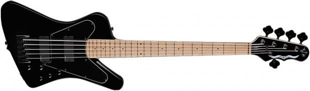 Dean John Entwistle Hybrid 5-String Bass
