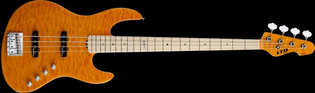 ESP LTD Elite 4-string bass