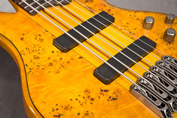 Bass of the Week: Ibanez BTB776PB