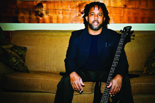 2012 Readers' Favorite Bassists – #3: Victor Wooten