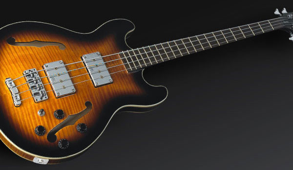 Warwick Introduces RockBass Star Bass