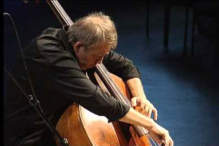 Rinat Ibragimov: Vanhal Double Bass Concerto in D Major