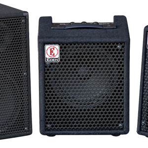 Eden Electronics Introduces E-Series Combo Amps
