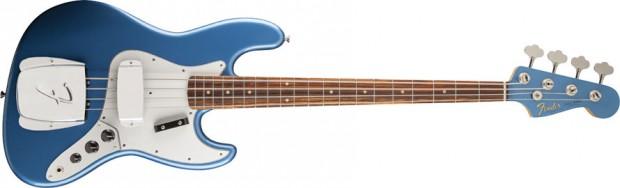 Fender American Vintage '64 Jazz Bass
