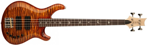 PRS Grainger 4 Core Bass