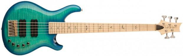 PRS Grainger 5 Core Bass