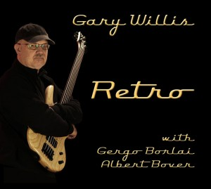 Gary Willis: Retro