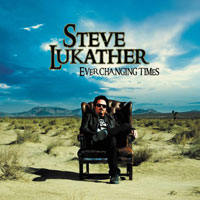Steve Lukather: Ever Changing Time