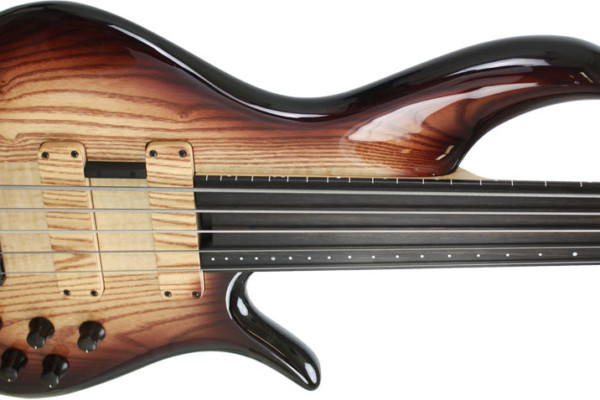 Bass of the Week: F Bass BNF Fretless