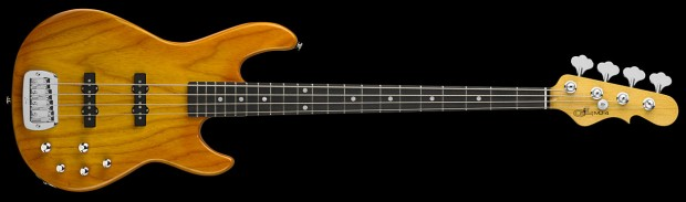 G&L MJ-4 Bass Guitar