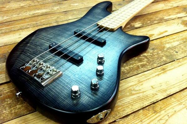 Marleaux Bass Guitars Introduces Votan XS Deluxe Model