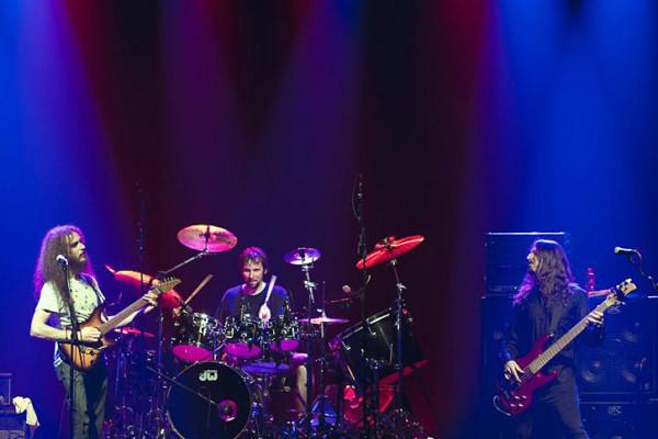 The Aristocrats Announce New Album, Summer Tour