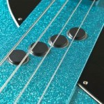 Blast Cult Enters the Electric Bass Market with the Thirty 2 Bass