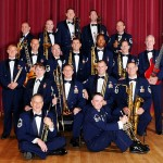 Gig Opportunity: U.S. Air Force Airmen Of Note Announce Bass Vacancy