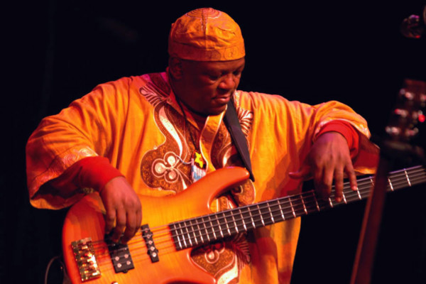 Tedeschi Truck Band Adds Bakithi Kumalo for Spring Tour Dates