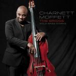 "Charnett Moffett Releases ""The Bridge: Solo Bass Works"""