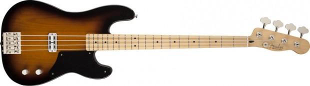 Fender Cabronita Precision Bass - 2-color sunburst