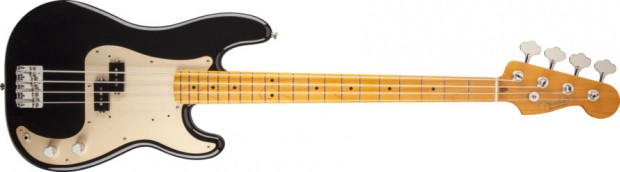 Fender Classic Series '50s Precision Bass
