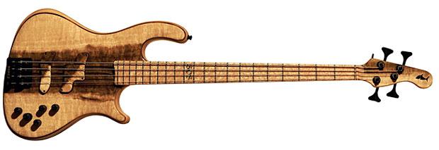 Rybski Sean O'Bryan Smith Deluxe Signature Bass