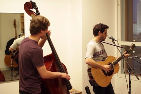 """Ari Kaplan & Steve Metcalf: """"Pulling Teeth"""" Green Day Cover"""