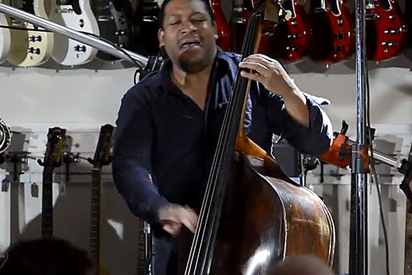 Brian Blade and The Fellowship: King's Highway