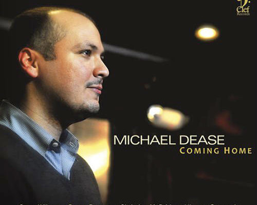 "Michael Dease Releases ""Coming Home"", Featuring Christian McBride"