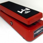 Mission Engineering Introduces VM-PRO Volume Pedal