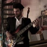 """One Man Band: Giulio Carmassi Performs Brecker Brothers """"Slick Stuff"""""""