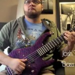 """Josh """"Bass Mountain"""" Townsend: For My Father"""