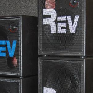 Custom Shop: Revsound