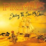 "Primus Reissues ""Sailing the Seas of Cheese"""