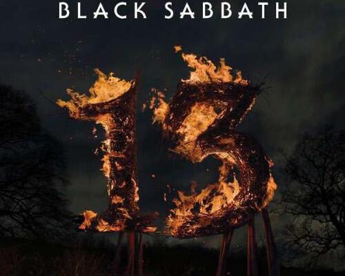 "Black Sabbath Releases ""13"""