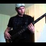 Mats Ödahl: Charlie Parker Solo Bass Play-Along