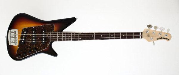 Music Man Big Al 5 Bass
