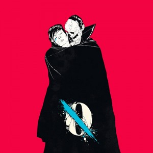 Queens of the Stone Age: …Like Clockwork