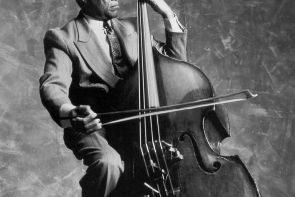 Richard Davis Among NEA's 2014 Jazz Masters