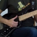 Lesson: Offbeat Double Thumb Slap Bass