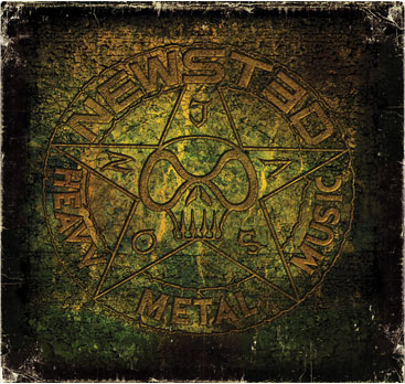 Newsted Previews New Album with Free Download