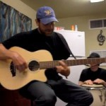 """Moe with Victor Wooten: """"Kyle's Song"""""""